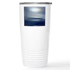 Dawn at sea Travel Mug