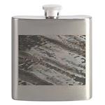 Glittering Flask