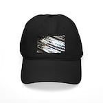 Glittering Baseball Hat
