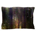 In the fog Pillow Case
