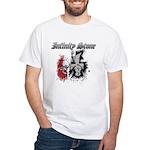 Infinity Stone White T-Shirt