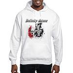 Infinity Stone Hooded Sweatshirt