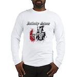 Infinity Stone Long Sleeve T-Shirt