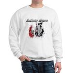 Infinity Stone Sweatshirt