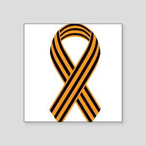 Saint George Ribbon Sticker