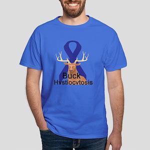 Hystiocytosis Dark T-Shirt