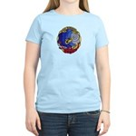 USS BLUEBACK Women's Light T-Shirt