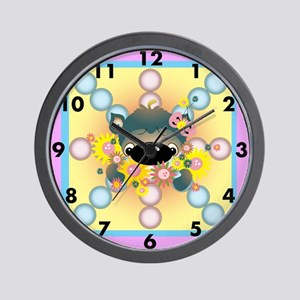 Tell Me Later... Wall Clock