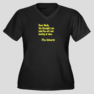 5548693 Plus Size T-Shirt