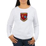 USS BOULDER Women's Long Sleeve T-Shirt