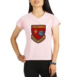 USS BOULDER Performance Dry T-Shirt