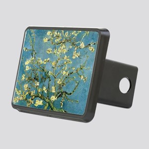 VanGogh Almond Blossoms Hitch Cover