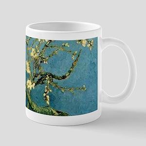 VanGogh Almond Blossoms Mugs