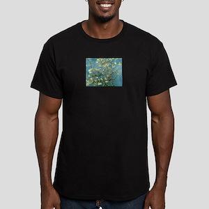 VanGogh Almond Blossoms T-Shirt