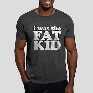 Fat Kid Dark T-Shirt