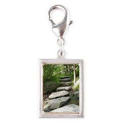 Stepping Stones Charms