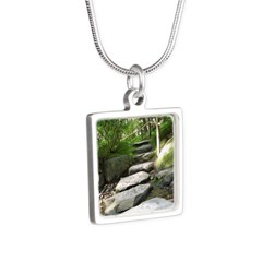 Stepping Stones Necklaces