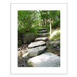 Stepping Stones Posters