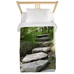 Stepping Stones Twin Duvet