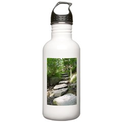 Stepping Stones Water Bottle