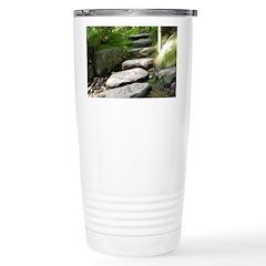 Stepping Stones Travel Mug