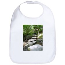 Stepping Stones Bib
