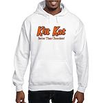Klit Kat Hooded Sweatshirt