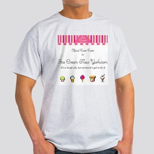Ice Cream New York Light T-Shirt