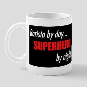 Super Barista Mugs