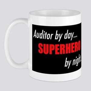 super auditor Mugs