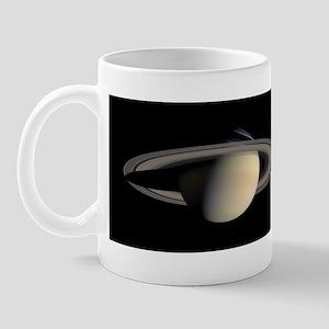 Saturn Returns every 29.5 yrs Mug