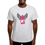 Angel Rocker Light T-Shirt