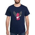 Angel Rocker Dark T-Shirt