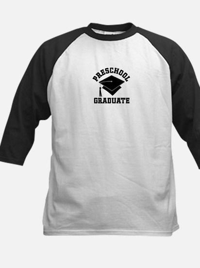Preschool Graduate Baseball Jersey