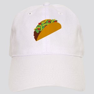 Taco Graphic Cap
