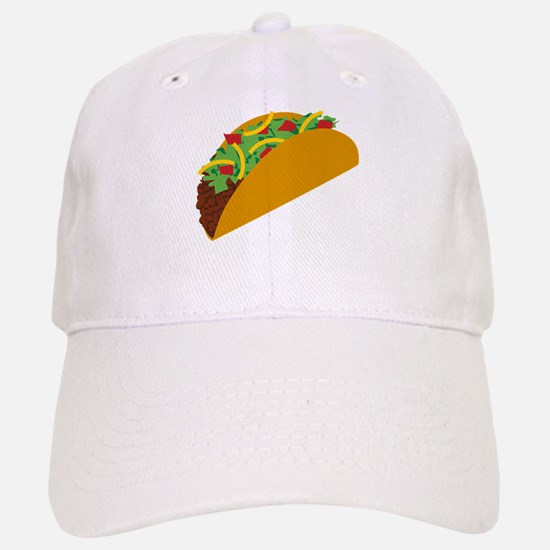 Taco Graphic Cap