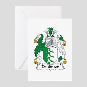 Tomlinson Greeting Cards (Pk of 10)