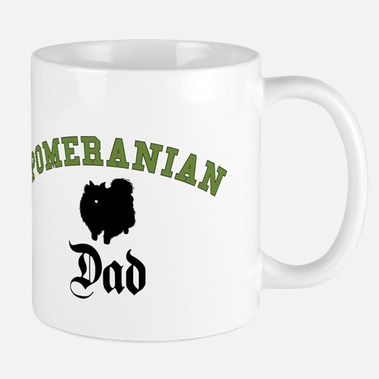 Pom Dad 3 Mug