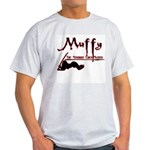 Muffy the straight chick slayer Light T-Shirt