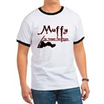 Muffy the straight chick slayer Ringer T