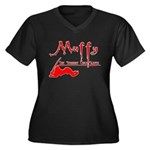 Muffy the straight chick slayer Women's Plus Size