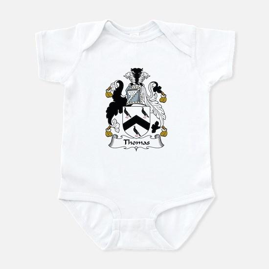 Thomas (Wales) Infant Bodysuit