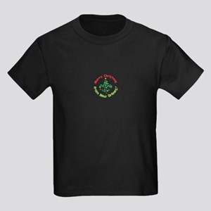 Merry Christmas From New Orleans! T-Shirt
