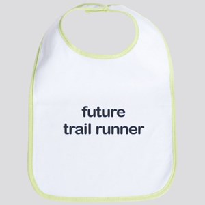 Future Trailrun Blue Bib