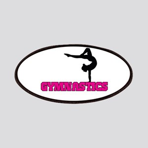 Gymnastics Patches