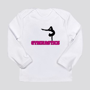 Gymnastics Long Sleeve T-Shirt