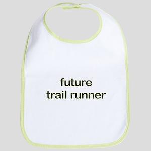 Future Trailrun Green Bib