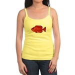 Moontail Bullseye c Tank Top