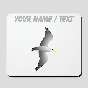 Custom Seagull Mousepad