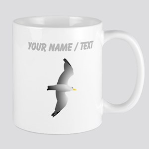 Custom Seagull Mugs